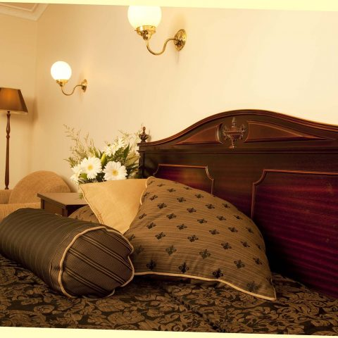 Get a comfortable night's sleep in boutique luxury