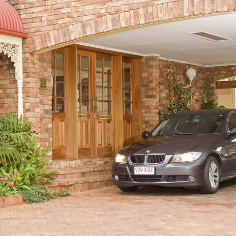 Boutique accommodation in the heart of Dubbo